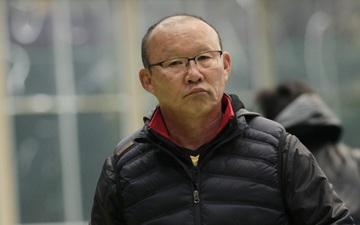 HLV Park Hang-seo muốn tuyển Việt Nam giành ít nhất 6 điểm ở 3 trận cuối vòng loại World Cup