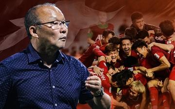 Đội tuyển Việt Nam có 3 tuần để chuẩn bị cho vòng loại World Cup 2022