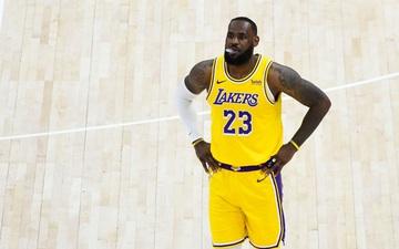"LeBron James trấn an người hâm mộ sau chuỗi trận ""te tua"""