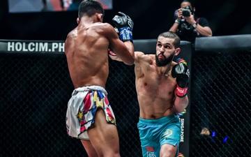 ONE: Ilias Ennahachi bảo vệ thành công đai vô địch hạng ruồi, Rodtang Jitmuangnon và Giorgio Petrosyan cùng có được thắng lợi
