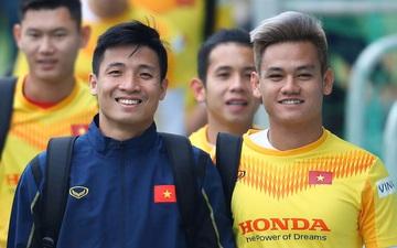100% tuyển thủ Việt Nam muốn tạo kỷ lục ở vòng loại World Cup 2022