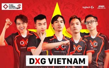 PGI.S 2021 ngày 2: LG Divine thi đấu ổn định bám sát top 4, DXG dần bắt kịp nhịp độ
