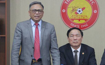 CLB Thanh Hóa loay hoay tìm người trả 6 tỷ đồng tiền đền bù cho 2 vụ kiện