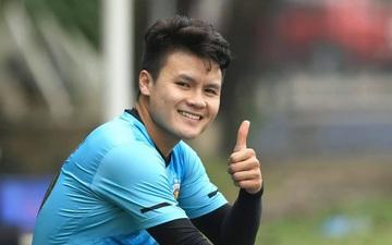 """Quang Hải trở nên """"mong manh dễ vỡ"""", tuyển Việt Nam và Hà Nội FC cảnh giác"""