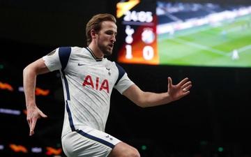 Harry Kane tỏa sáng giúp Tottenham thắng Dinamo Zagreb