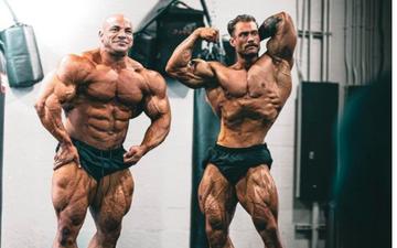 Phân biệt sự khác nhau giữa Physique, Classic và Bodybuilding, những nội dung thi đấu thể hình phổ biến nhất hiện nay