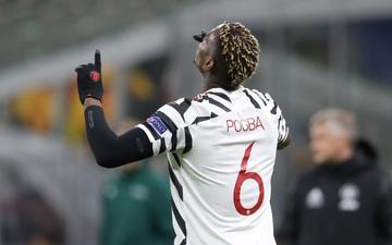 Paul Pogba cho MU một cơ hội khác để thuyết phục anh ở lại