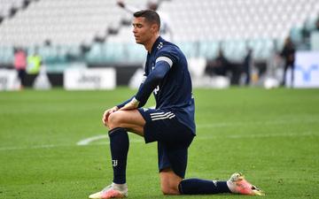Đồng đội Ronaldo mắc sai lầm tai hại, Juve thua sốc tân binh
