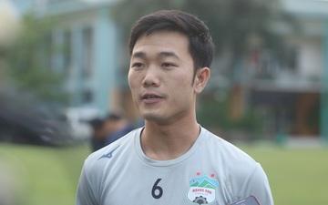 Xuân Trường, Kim Dong-su nói gì về mâu thuẫn trên sân Hà Tĩnh?