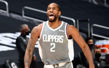 Los Angeles Clippers dần lấy lại sự ổn định, hất văng Los Angeles Lakers ra khỏi top 3