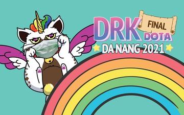 Giải DRK trở lại, giải toả cơn khát cho cộng đồng Dota 2 Việt Nam