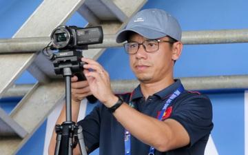 Trợ lý HLV Park Hang-seo giúp vợ bắt kẻ trộm điện thoại cực kịch tính