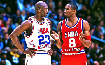Kobe Bryant và câu chuyện cơ hội cho kẻ biết nắm bắt tại NBA All Star Game