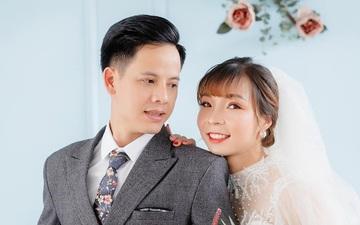Tuyển thủ nữ Việt Nam bất ngờ thông báo lên xe hoa cùng chú rể là nhân viên của Liên đoàn bóng đá Việt Nam