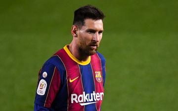 5 thành tích Messi cần đạt được để giành Quả bóng vàng 2021