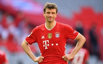 Vắng nhiều trụ cột, Bayern Munich để Union Berlin cầm hòa ngay trên sân nhà