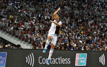 5 lý do cho thấy Ronaldo có sự nghiệp thành công hơn Messi