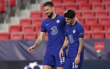 Vượt MU, Chelsea lập kỷ lục Champions League