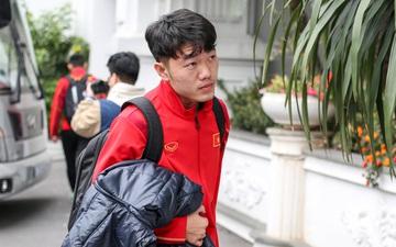 Tuyển Việt Nam chốt địa điểm tập huấn, đối đầu CLB V.League trước vòng loại World Cup