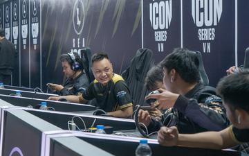 """Blake1: """"SGP hướng tới chức vô địch Tốc Chiến và SEA Games 31 dù đội hình chưa thật sự tốt"""""""