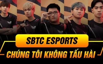 Hành trình 1 mùa của SBTC Esports tại VCS: Khi đội hình toàn sao là chưa đủ