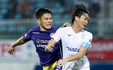"""HLV Kiatisuk: """"Không ai biết, trời biết kết quả trận HAGL - Hà Nội FC"""""""