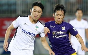 """HAGL - Hà Nội FC: Trận """"siêu kinh điển"""" bất thường"""