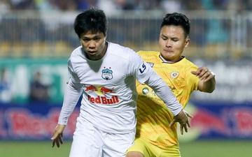 """HLV Kiatisuk: """"HAGL mở ra trang sử mới, xoá đi hình ảnh thua nhiều Hà Nội FC"""""""