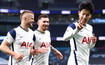 """Hậu Mourinho và ESL, Tottenham bước vào trạng thái """"bình thường mới"""""""