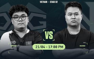 VCT Challengers Việt Nam ngày 2: DivisionX Gaming thua sốc trước No Hope Gaming