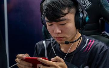 """Minas: """"Tôi muốn SBTC đại diện cho Tốc Chiến Việt Nam dự SEA Games 31"""""""