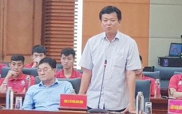 CLB Hải Phòng xin mở cửa sân miễn phí 3 trận sau khi có tân chủ tịch