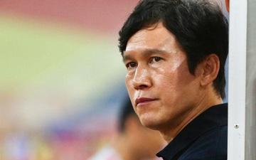 Tân HLV Hà Nội FC đã gặp HLV Park Hang-seo và nhận được nhiều lời khuyên