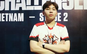 """Lok1: """"Em tự tin Cerberus Esports sẽ giành vô địch giải VALORANT Đông Nam Á sắp tới"""""""
