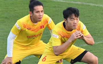 Chốt kế hoạch đội tuyển Việt Nam chuẩn bị cho vòng loại World Cup 2022: Hai trận giao hữu, xuất phát từ Hà Nội