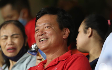 """Hải Phòng thắng 2-0 SLNA sau lời hứa thưởng 1 tỷ của tân chủ tịch Hoàn """"pháo"""""""