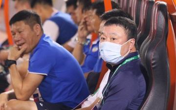 """HLV Trương Việt Hoàng: """"CLB HAGL chưa phải là ứng viên vô địch số 1"""""""