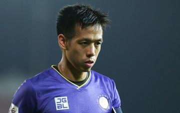 Văn Quyết và Việt Anh nhận án phạt nguội, Hà Nội FC đối mặt khủng hoảng lớn