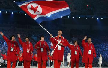 Triều Tiên rút khỏi Olympic Tokyo