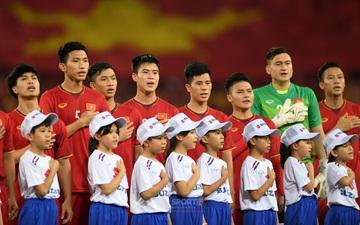 Đội tuyển Việt Nam lùi lịch tiêm vaccine Covid-19