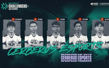 2 đội Việt Nam bị loại sớm tại giải VALORANT Đông Nam Á