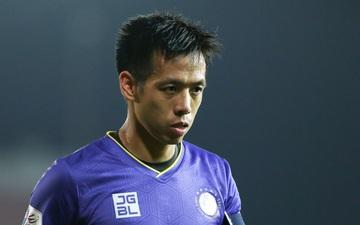 Không phải tuyển thủ Thái Lan, Hà Nội FC sẽ mua tiền đạo Hàn Quốc?