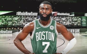Jaylen Brown nghỉ dài hạn sau phẫu thuật, Boston Celtics đối mặt thêm một mùa giải thất bại?