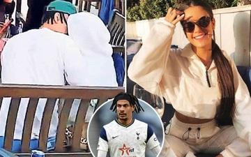 Sao Tottenham tình tứ bất chấp với một bóng hồng chỉ 3 tháng sau khi bị bạn gái đá vì mê game, danh tính cô nàng khiến nhiều fan bất ngờ