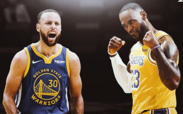 Đả bại New Orleans Pelicans, Los Angeles Lakers vẫn phải đối mặt Golden State Warriors ở Play-In