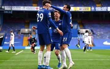 Kai Havertz lập cú đúp, Chelsea thắng dễ đối thủ trong nhóm xuống hạng