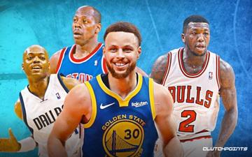Điểm danh 6 màn trình diễn đỉnh cao nhất từ băng ghế dự bị trong lịch sử NBA Playoffs