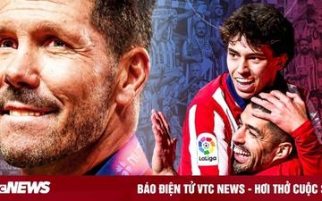 Luis Suarez: Từ 'hàng thải' Barca đến ngôi sao định đoạt cục diện LaLiga
