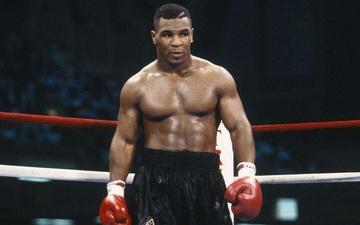 Mike Tyson hé lộ nguyên nhân không thích xem lại những video thời trẻ