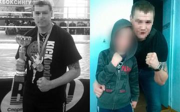 HLV kickboxing bị bắt vì cáo buộc tấn công tình dục học trò 14 tuổi